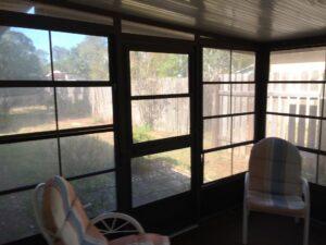 Florida Room View 2